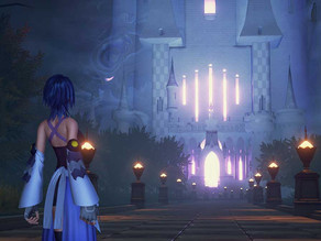REVIEW: Kingdom Hearts Birth By Sleep 0.2 A Fragmentary Passage - PS4