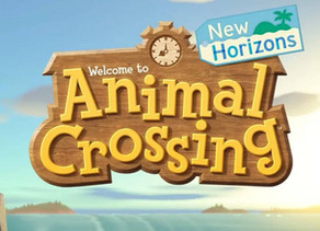 NERD OUT FIRST OUT: Animal Crossing New Horizons