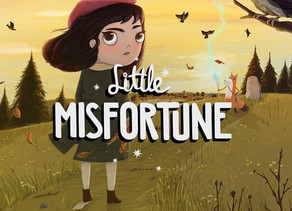 REVIEW: Little Misfortune - Nintendo Switch