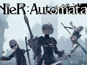 REVIEW: Nier Automata - PS4