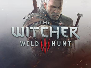 REVIEW: Witcher 3 Wild Hunt - PS4