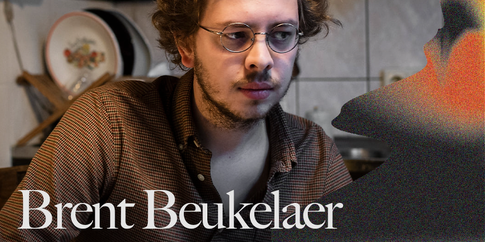 Hit the City: Brent Beukelaer