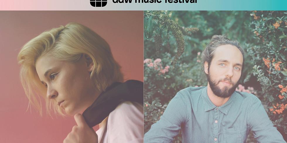 Emma Mc Grath + Tim Dawn | DDW Music Festival