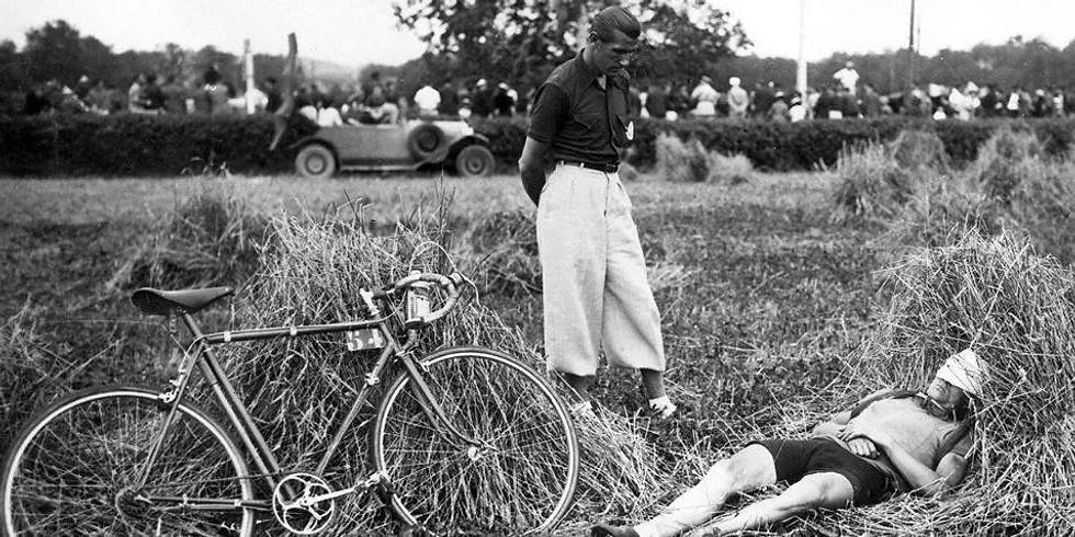 Tour de France in de Knop
