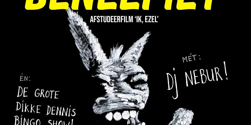 BenEEFiet ft Dj Nebur / D.D Bingo show
