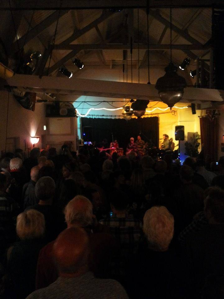 JJ Cale Tribute Band @Rozenknopje