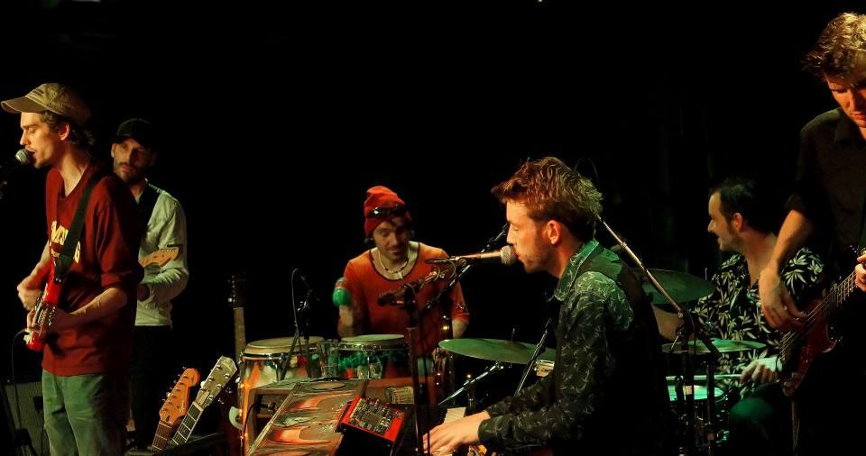 JJ Cale Tribute Band