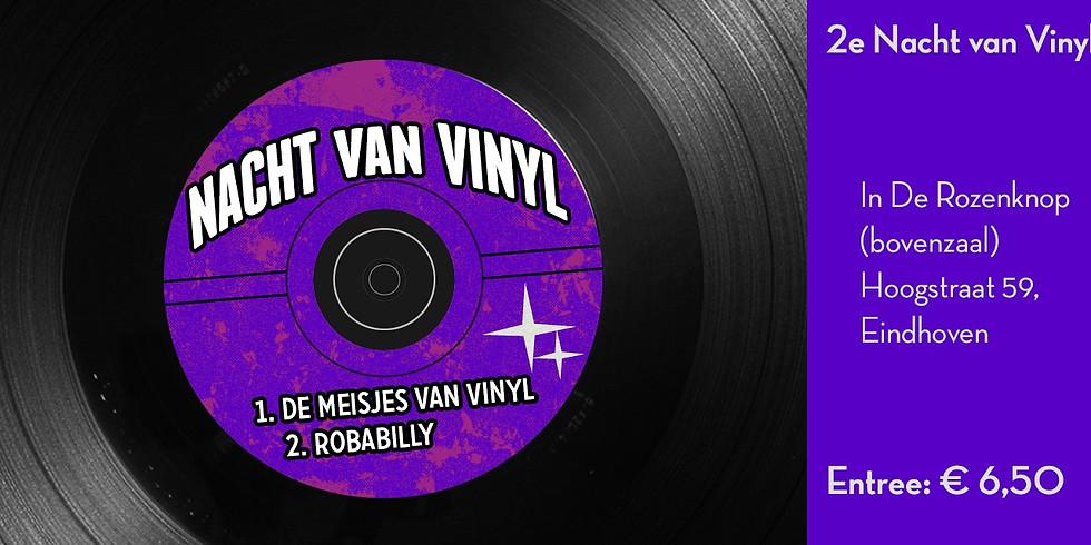 Nacht van Vinyl