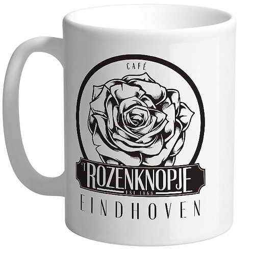 Rozenknop Mok (350ml)