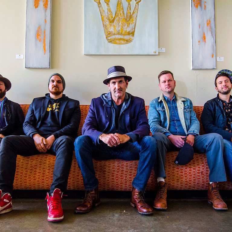 Southern Nights: John Roniger & The Good For Nothin' Band
