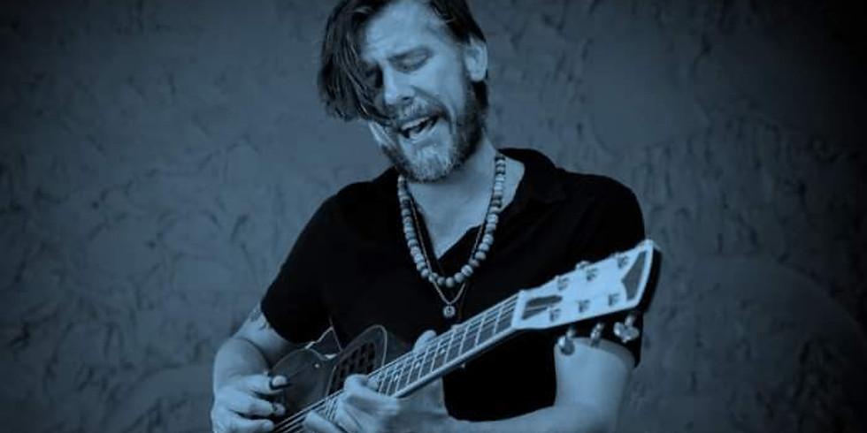 Southern Nights: Guy Verlinde ft. Olivier Vander Bauwede