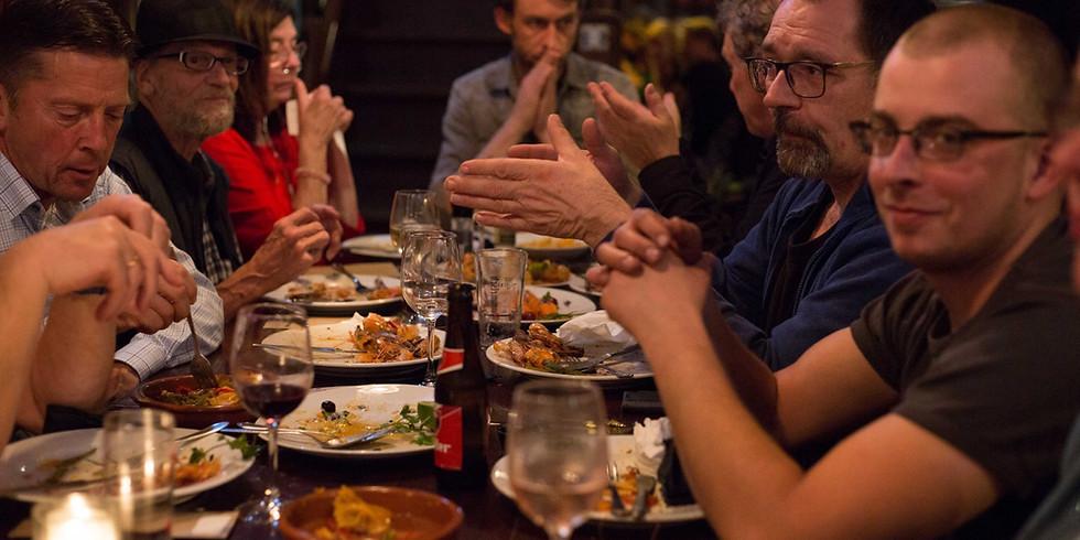 StamTafelDiner | Shared Dining (1)