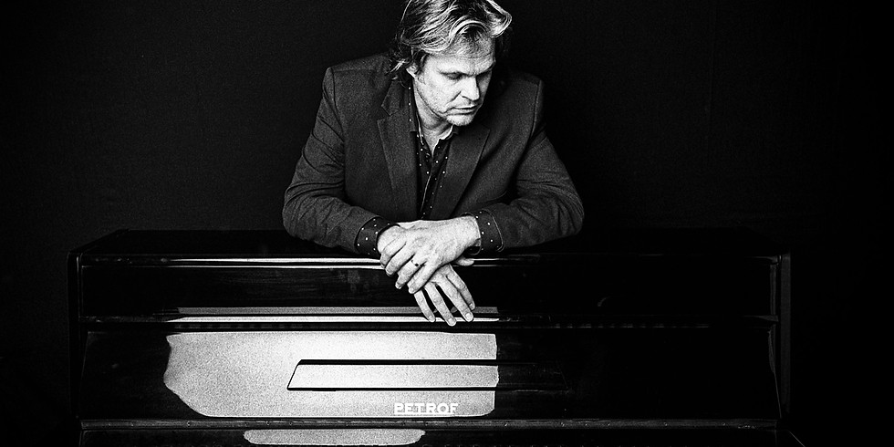 Southern Nights: Roel Spanjers New Orleans Piano Party