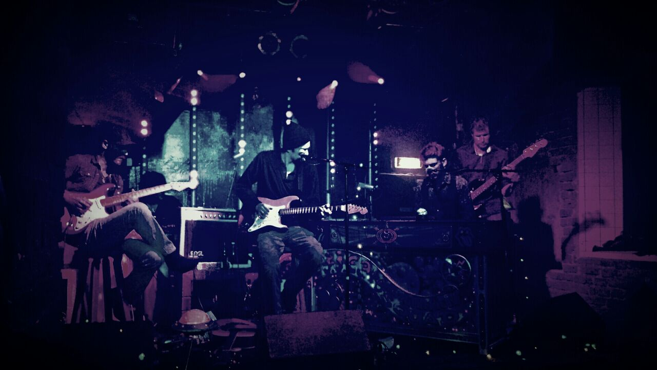 JJ Cale Tribute Band Den Bosch