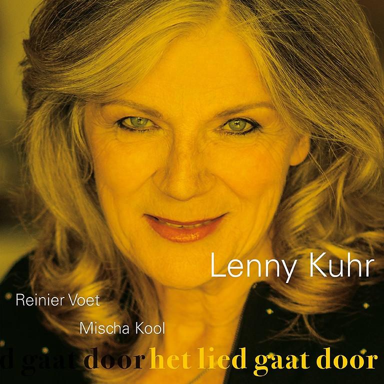 Lenny Kuhr: Het Lied Gaat Door