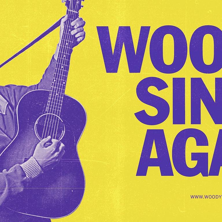 Woody Sings Again