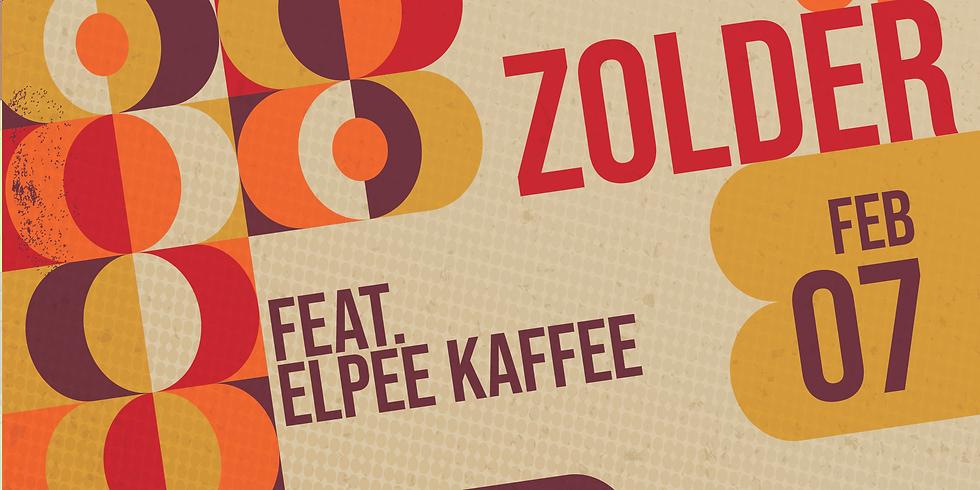 Dansen op Zolder ft. ELPEE KAFFEE