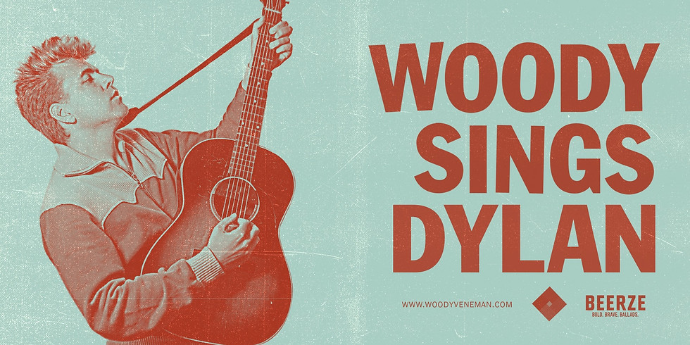 Woody Sings Dylan | Extra Show