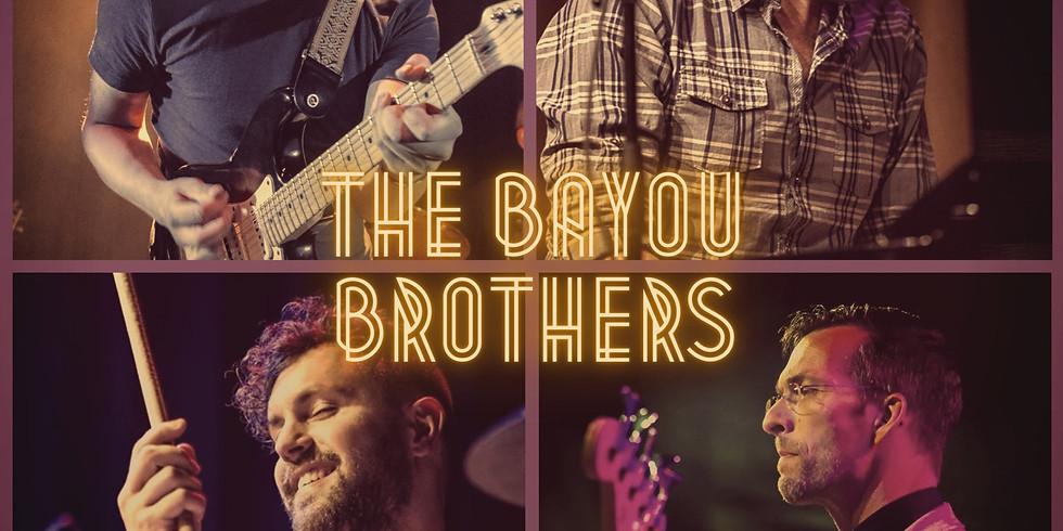 Southern Nights: Bayou Brothers