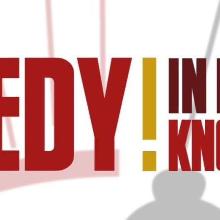 Comedy in de Knop: Talent Night