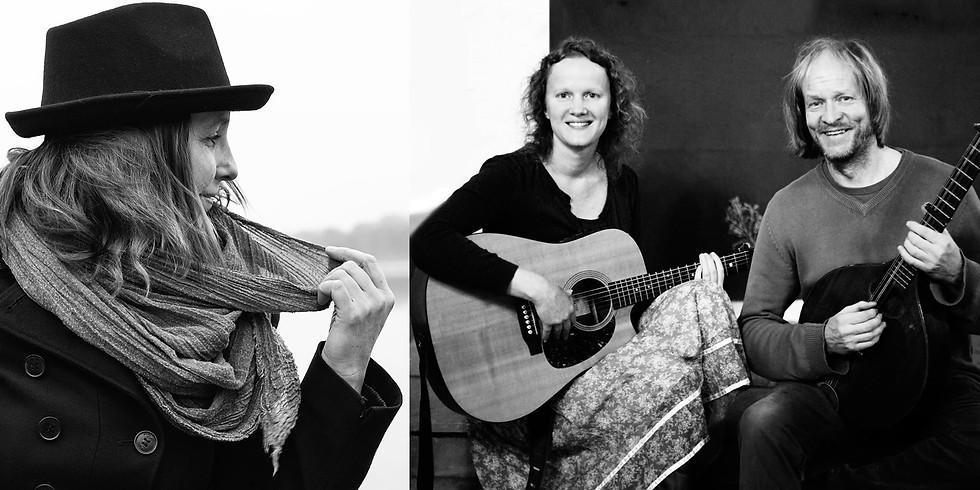 KnopFolk: Linde Nijland & Bert Ridderbos ft Kirsty McGee (UK)