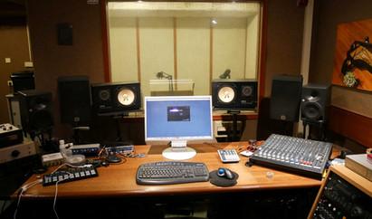 Eshel Studio B