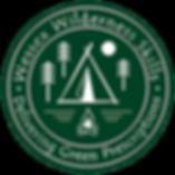 Wessex Wilderness Round Logo Green v2.pn