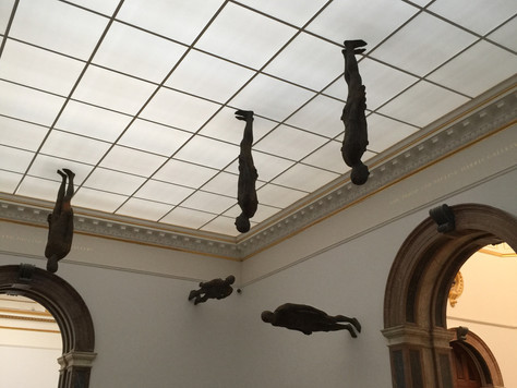 Exhibitions at the Royal Academy
