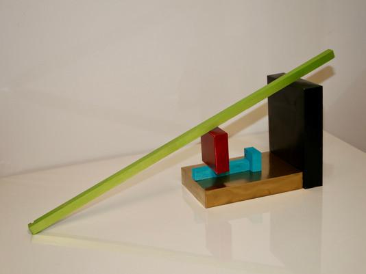 Object Reconfigure