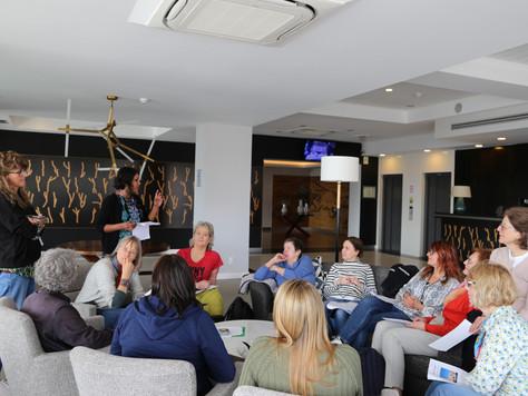 OCA Lisbon Study visit: 24th to 28th February 2020