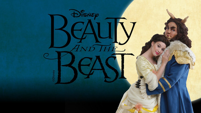 "CHAUNCEY STARS AS BELLE IN ""BEAUTY AND THE BEAST"" AT VIRGINIA REPERTORY THEATRE"