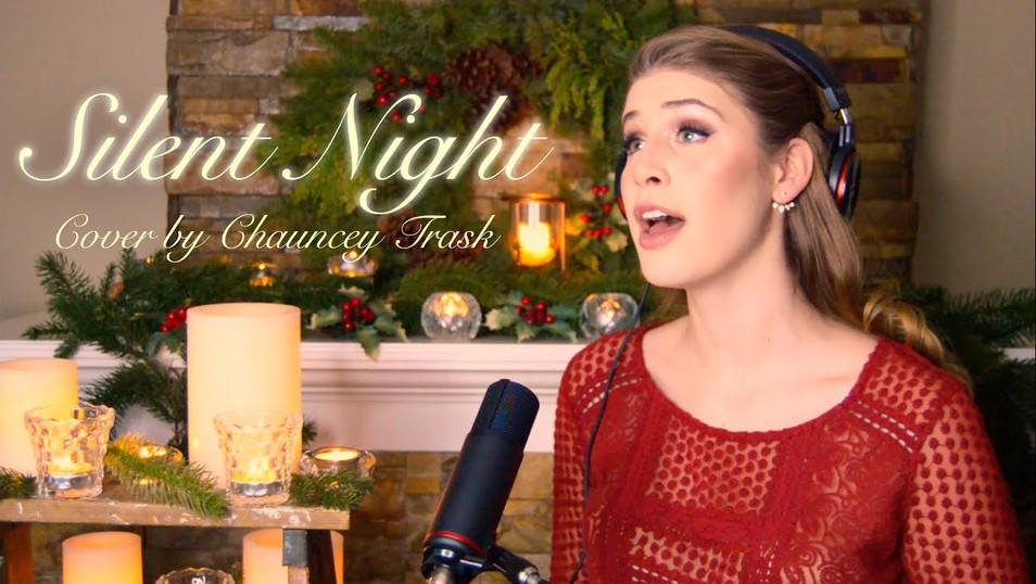 Silent Night Song Cover