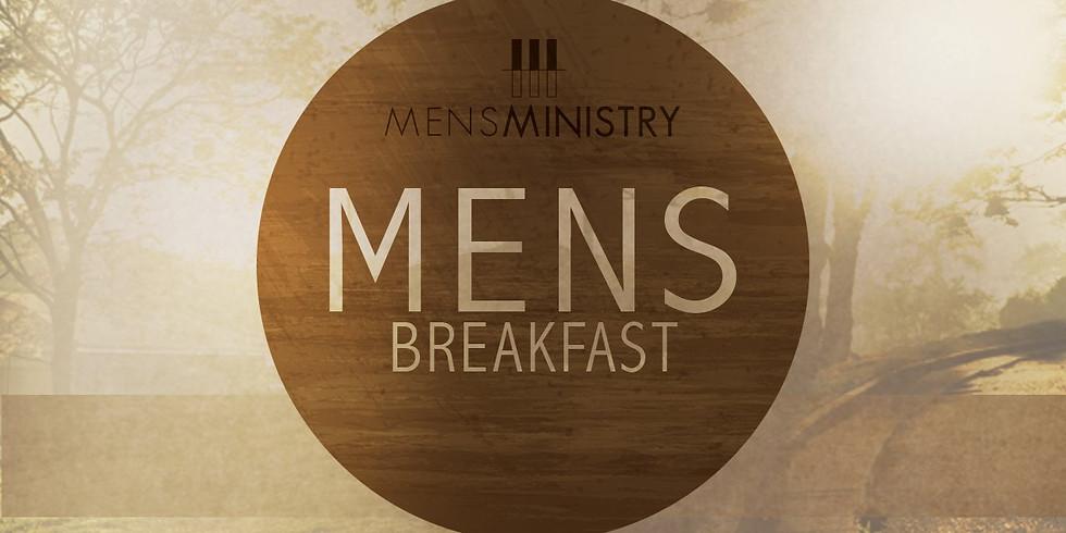 Men of Hope Breakfast