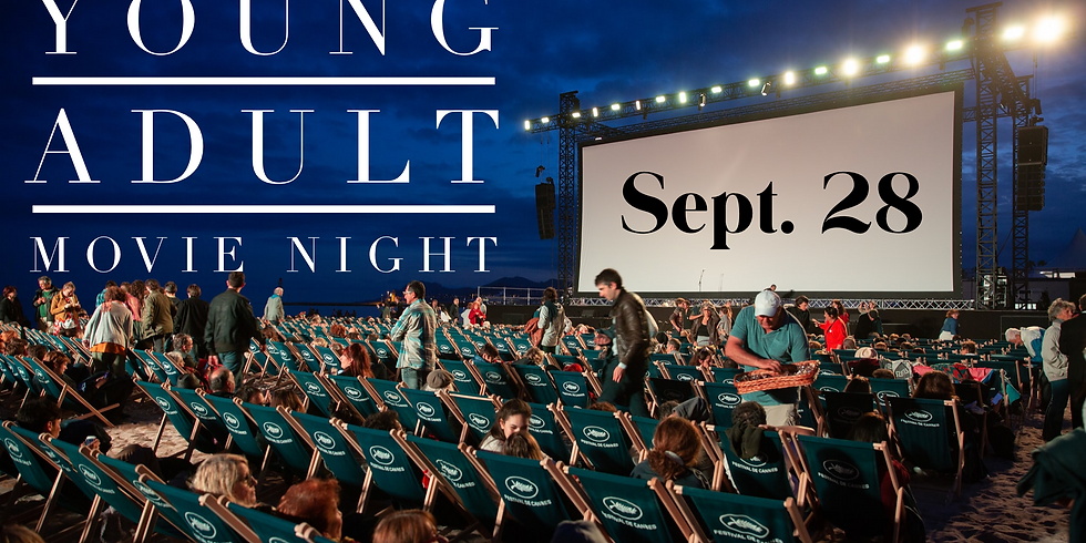 Young Adult Movie Night