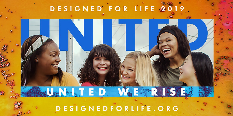 Designed for Life Women's Conference