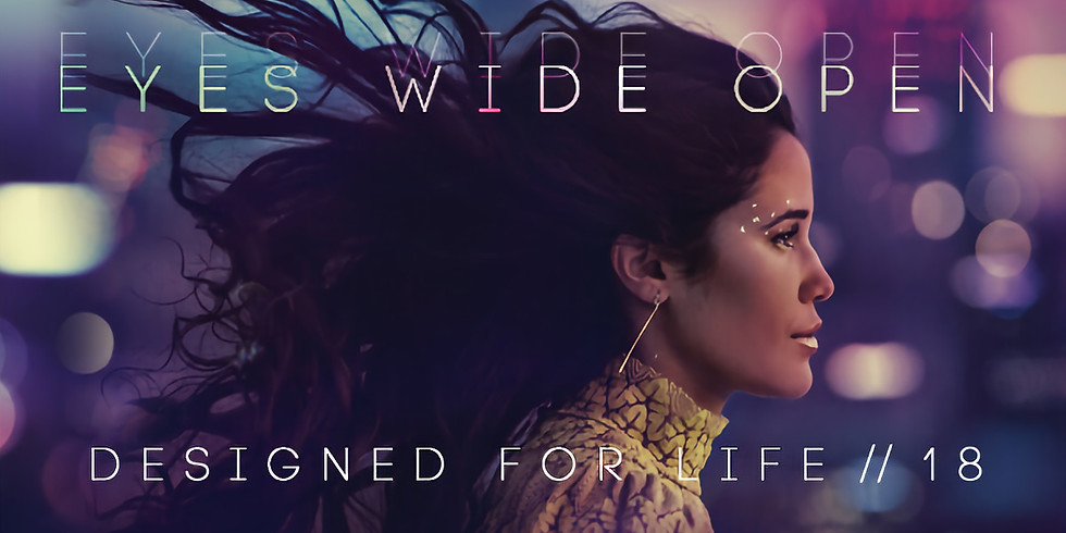 Designed for Life Women's Conference - Springfield, MO