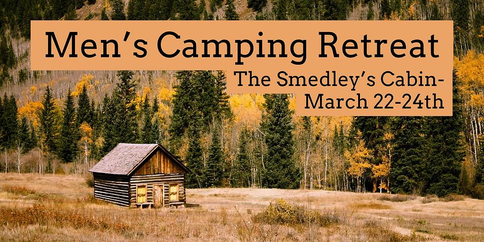 Men of Hope Camping Trip
