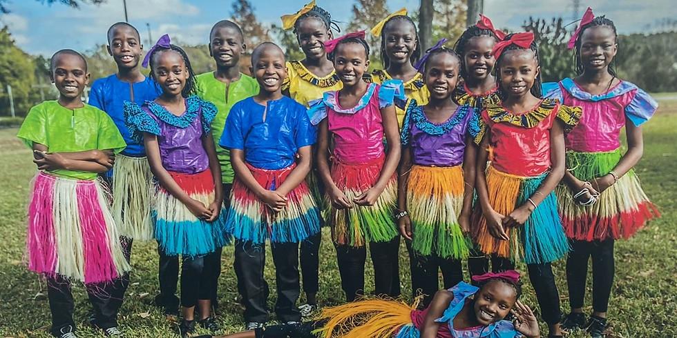 Hakuna Matata Children's Choir