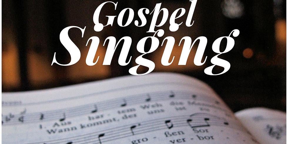Gospel Singing Night