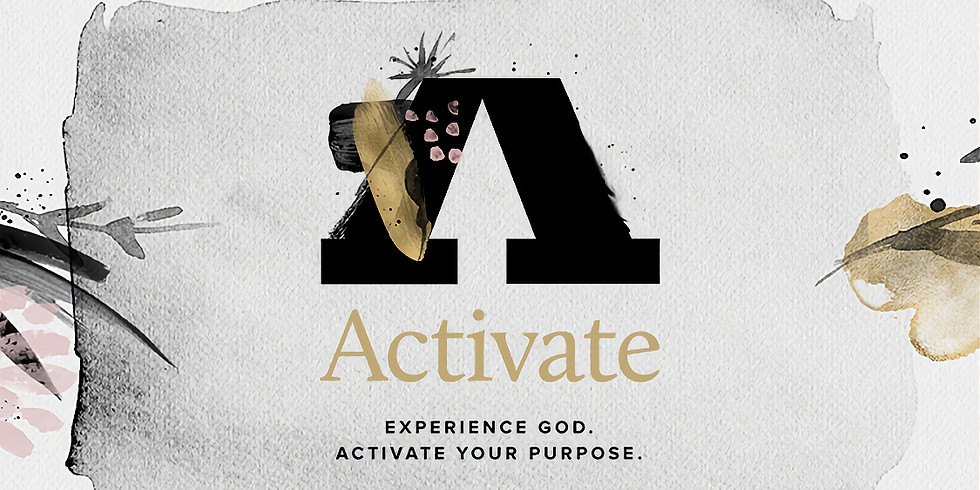 Activate 2018 Women's Conference