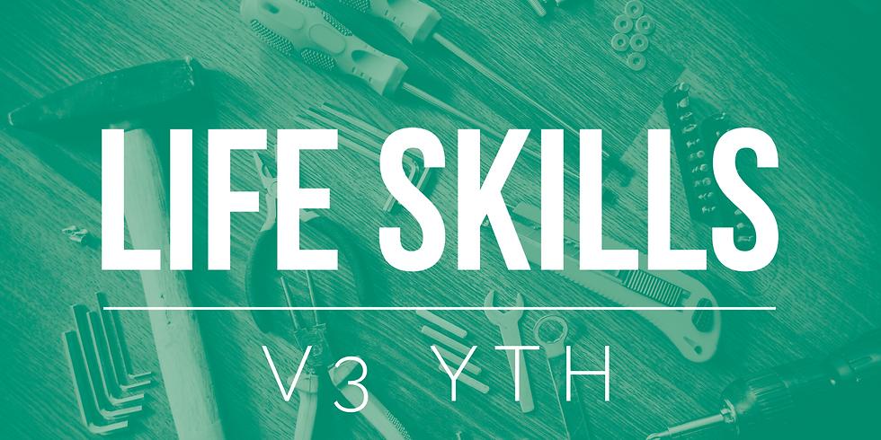 V3 Life Skills
