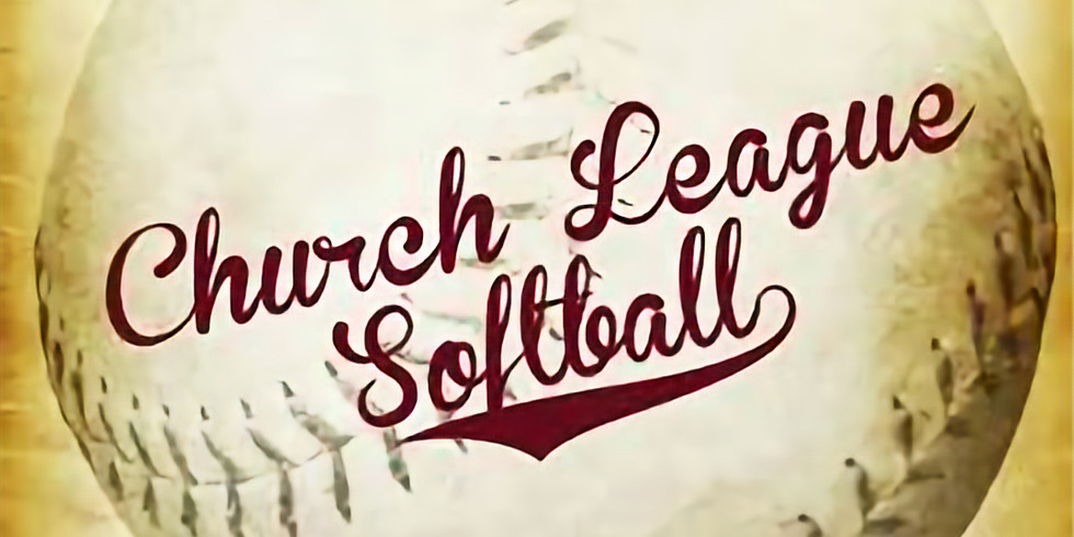 New Hope Softball Games
