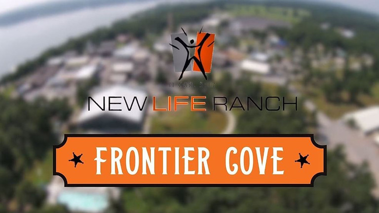 New Life at Frontier Cove