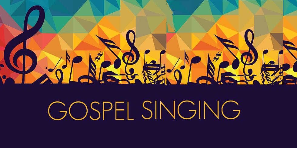 Joyful Noise Old Time Gospel Music