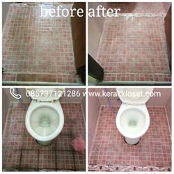 kerak keramik kamar mandi