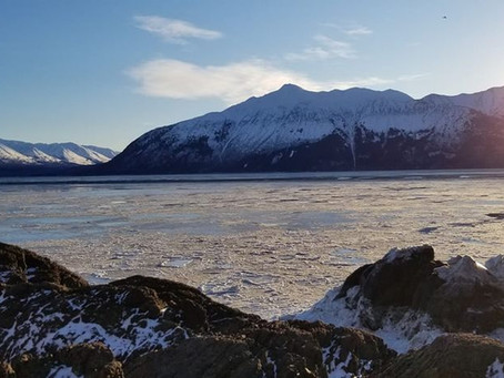 Five Fun Day Trips From Anchorage - Heading South