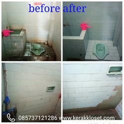 jasa cleaning service panggilan bali kerak kamar mandi