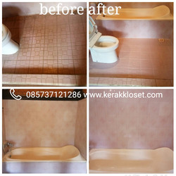 jasa poles keramik kamar mandi