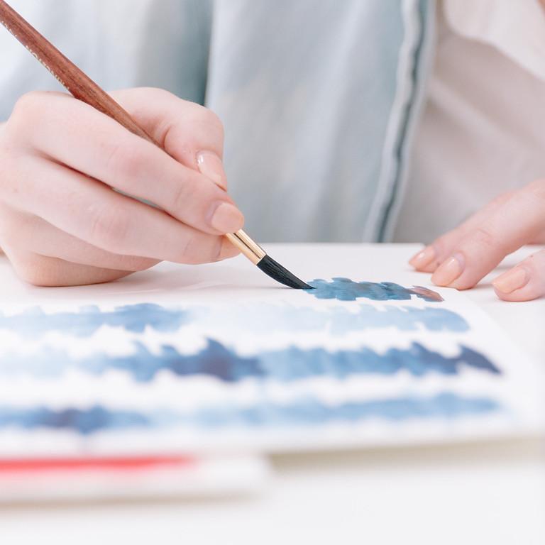 Art Lessons Thursdays and Fridays