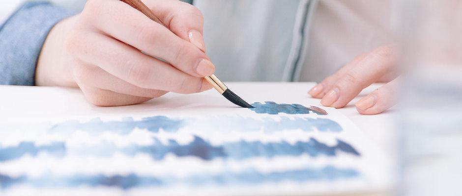 Sketch & Paint Workshop